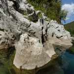 Neretva canyon