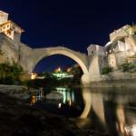 Mostar's bridge