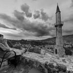 Fortress in Travnik