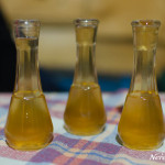 Pine-honey rakia