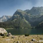 Lake Trnovačko jezero