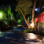 Travnik's restaurants with fresh trouts