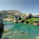 Mostar bridge