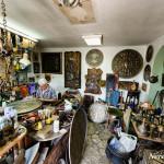 Craftsman's workshop
