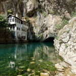 Blagaj Tekke and Vrelo Bune