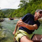 Neretva Rafting - Sanel