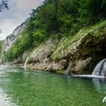 Neretva Rafting - fresh water intakes
