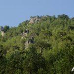 Views from Neretva river